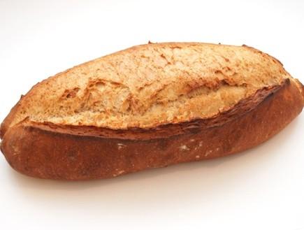 לחם בירה גרמני (צילום: infinityforcook, מתקמחים. אפיה ובישול)