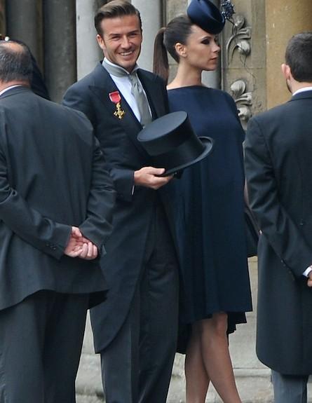 אורחי החתונה המלכותית (צילום: Pascal Le Segretain, GettyImages IL)