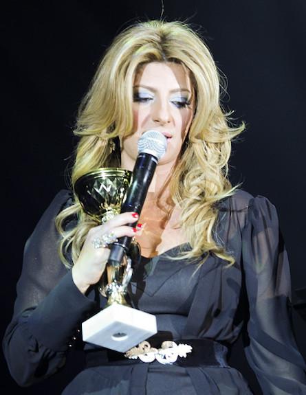 שרית חדד האנגר קלוז (צילום: נועה מגר)
