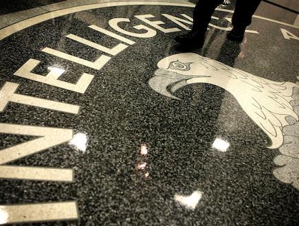 בניין ה-CIA (צילום: Alex Wong, GettyImages IL)