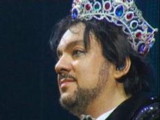 פיליפ קירקורוב זמר פופ רוסי