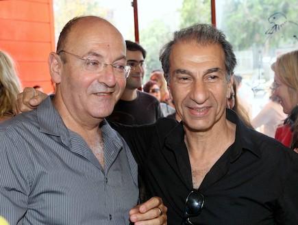 פרמיירה פולישוק עונה 2 (צילום: עודד קרני)