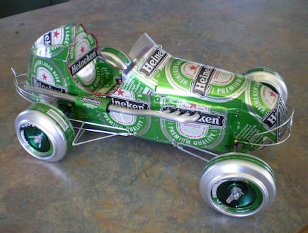 מכוניות מפחיות (צילום: האתר הרשמי)
