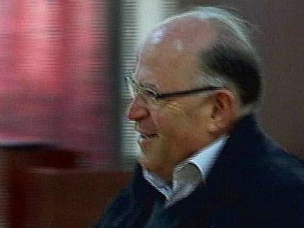 עוזי ארד (צילום: חדשות 2)