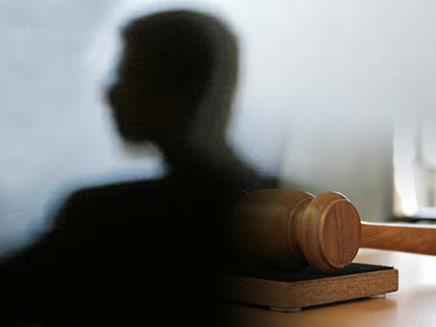 """עורך דין בביהמ""""ש. ארכיון (צילום: חדשות 2)"""