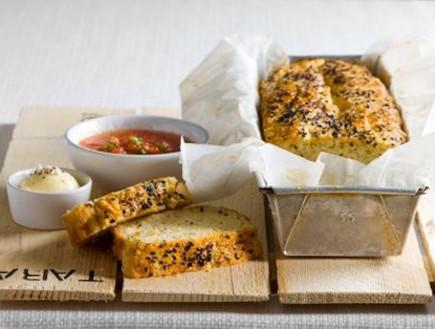 לחם גבינות, טרה (צילום: דני לרנר, טרה)