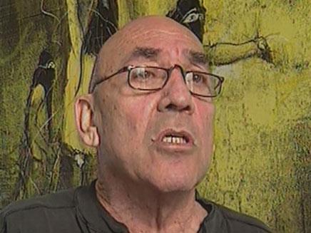אורי ליפשיץ (צילום: חדשות 2)