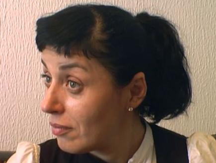 ננה שרייר בגרוזיה