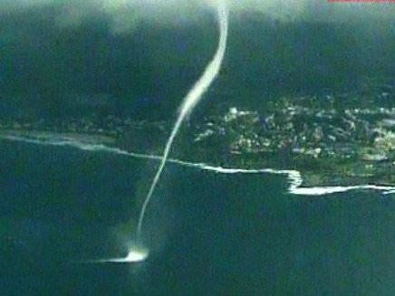 נד מים (צילום: חדשות 2)