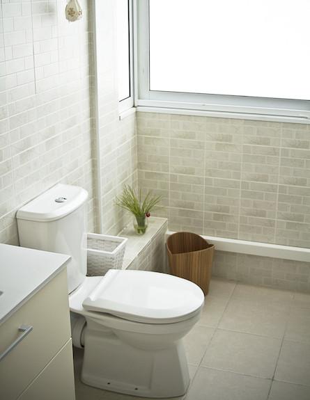 חדר רחצה ושירותים אחרי שיפוץ2 - הילה ברונשטיין