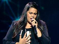 קלרה סבג – זמר נוגה