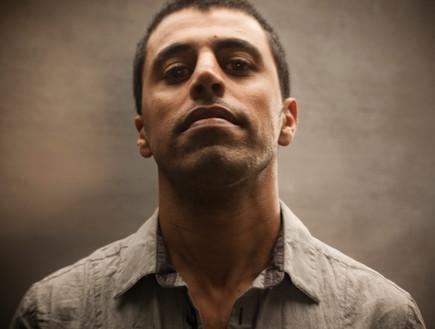 תומר יוסף פרומו (צילום: רן גולני)