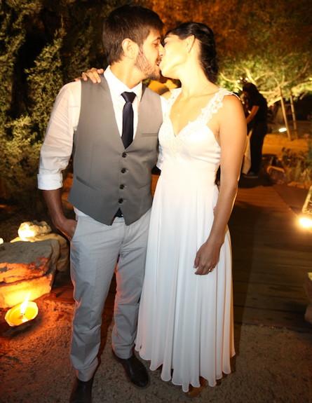 ורד פלדמן מתחתנת