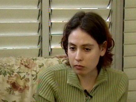 ענת קם (צילום: חדשות 2)