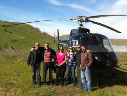 telavivexecutivehelicopters (צילום: telavivexecutivehelicopters)