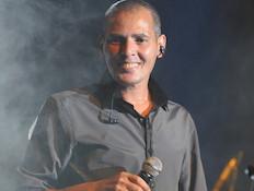 ישי לוי הנגר (צילום: שרון רביבו)