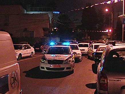 חשד לרצח בחיפה (צילום: חדשות 2)