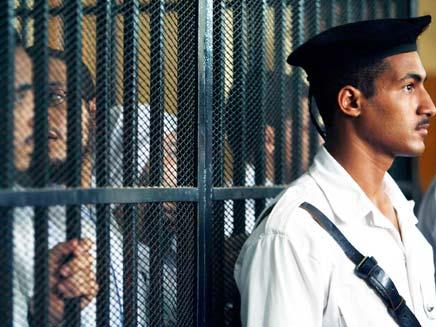 """""""סוכן מוסד"""" עצור במצרים. צילום ארכיון (צילום: רויטרס)"""
