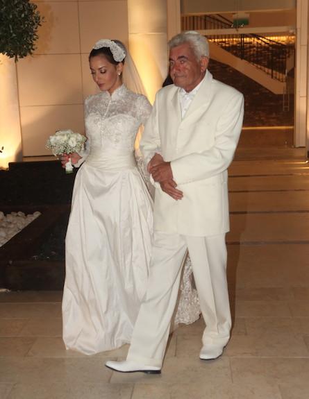 חתונה מאיה בוסקילה