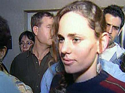 מרגלית הר-שפי, לא מנעה את רצח רבין (צילום: חדשות 2)