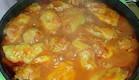 כרוב ממולא של סמדי - מתבשל (צילום: סמדר וקנין)