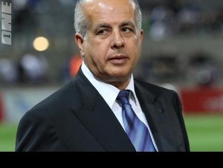 אבי לוזון. שינויים נרחבים בכדורגל הישראלי (צילום: מערכת ONE)