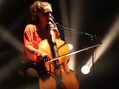 מאיה בלזיצמן (צילום: עומרי רוט)