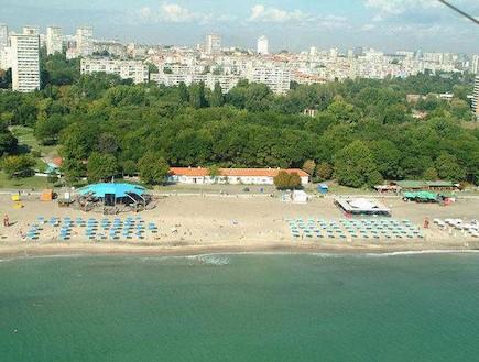 בורגס, בולגריה (צילום: האתר הרשמי)