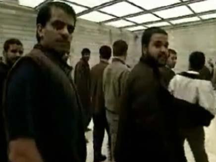 אסירים ביטחוניים בישראל. מדינות ערב מוטרדות (צילום: חדשות 2)