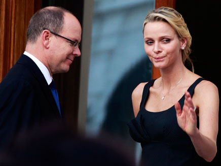 הנסיך אלברט ובחירת ליבו. אירופה מתרגשת (צילום: AP)