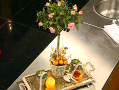 מהאודישן של אליהב ששון: כדורי לוקוס וזיתים במעטפת בצק