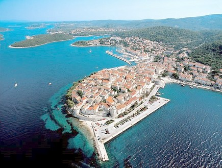 האיים האלאפיטיים, קרואטיה (צילום: האתר הרשמי)