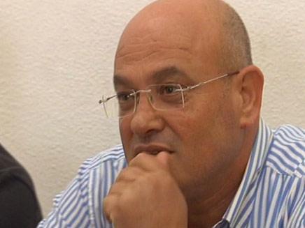 ראש העיר חדיג'ה. כתב אישום חמור (צילום: חדשות 2)