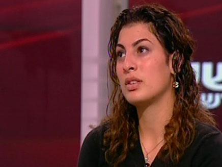צפו בריאיון עם שני סביליה (צילום: חדשות 2)