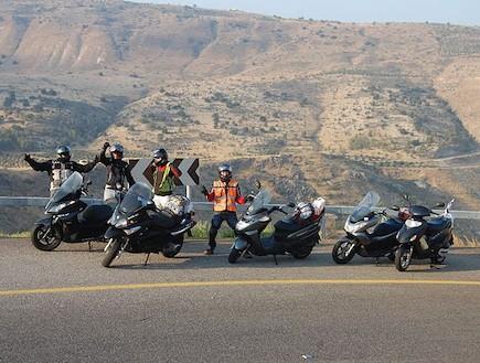 איירון באט ישראל (צילום: שלומי מילבאום)