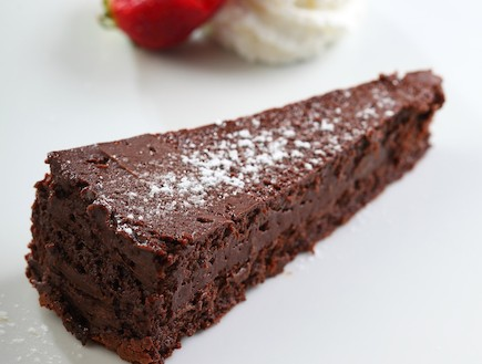 עוגת נמסיס (צילום: דן פרץ,  יחסי ציבור )