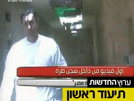 עלאא מובארק (צילום: חדשות 2)