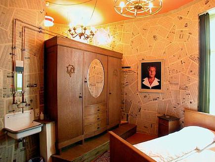 חדרי נושא- אצל סבתא