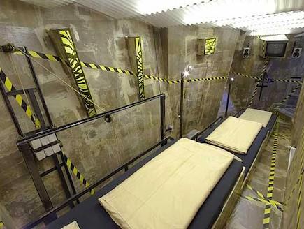 חדרי נושא- חדר מכרה