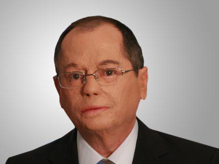 אמנון אברמוביץ', הפרשן המדיני של חדשות 2 (צילום: חדשות 2)