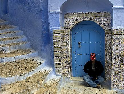 שיפשוואן, מרוקו