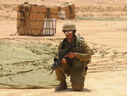אימון חיל החימוש