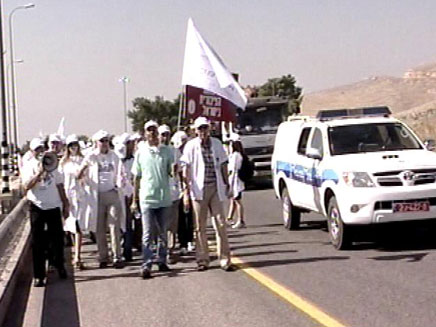 הסכם שכמעט סיים את מחאת הרופאים (צילום: חדשות 2)