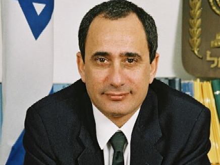 השופט אריה אטיאס (צילום: אתר בתי המשפט)