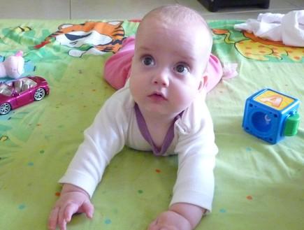 הילה ליברמן - סיפורי לידה (צילום: תומר ושחר צלמים)
