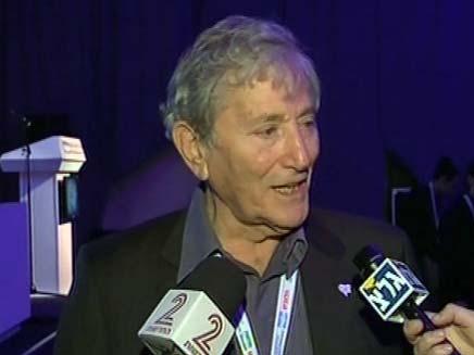 """אלי הורוביץ יו""""ר טבע לשעבר (צילום: חדשות 2)"""