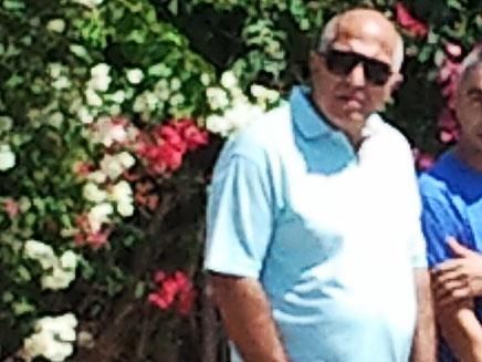 צ'רלי אבוטבול (צילום: עזרי עמרם, חדשות 2)
