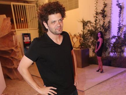הופעה אמיר דדון 2011 (צילום: ראובן שניידר)