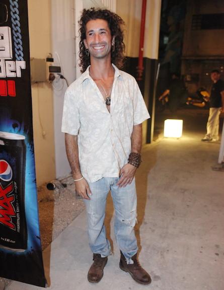הופעה אמיר דדון 2011