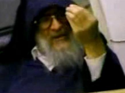 """הרב אלעזר אבוחצירא ז""""ל (צילום: כיכר השבת)"""